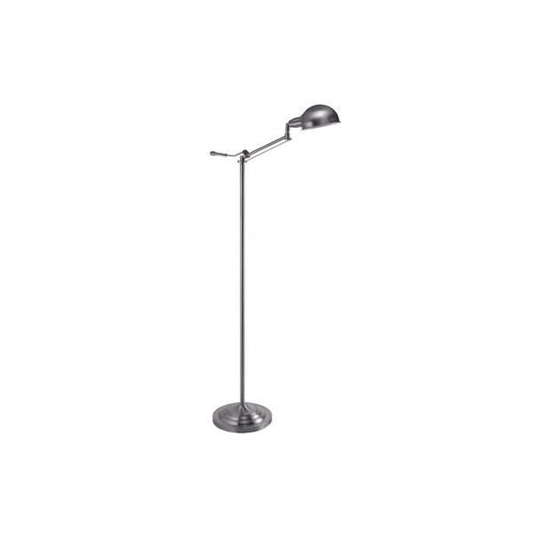 Q-Max Ultra Hip Adjustable Floor Lamp