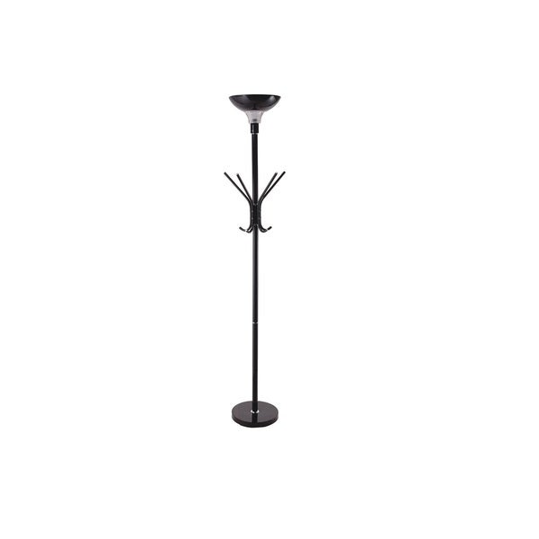 Q-Max 72.5-inch Torchiere Floor Lamp