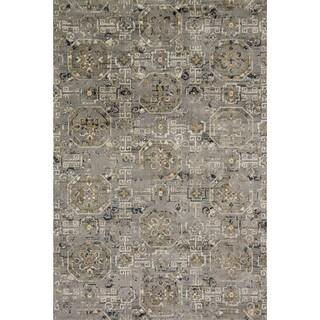 Microfiber Verona Marrakesh Rug (2'7 x 4') - 2'7 x 4'
