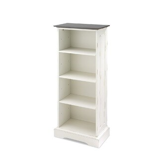 Whitmor 4-Shelf Storage Cabinet