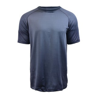 Men's Short Sleeve Crewneck Performance Tee