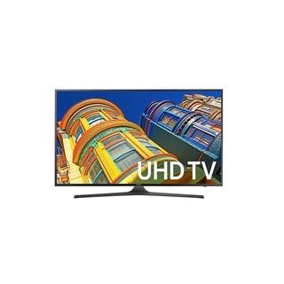 "(Grade A Refurbished) SAMSUNG 60"" Class KU6300 4K UHD TV"