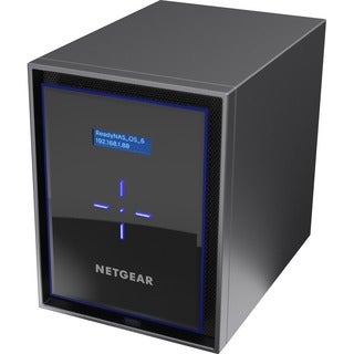 Netgear ReadyNAS 426
