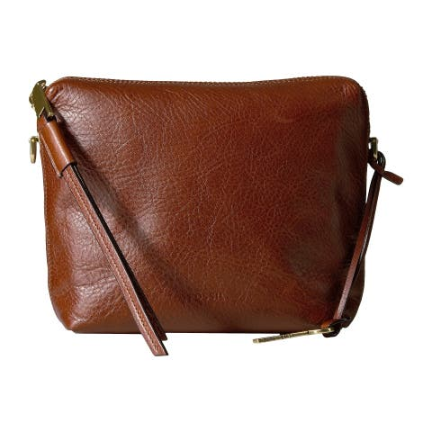 23f97752c Buy Fossil Leather Bags Online at Overstock | Our Best Shop By Style ...