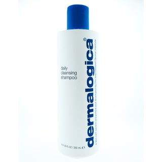 Dermalogica 8.4-ounce Daily Cleansing Shampoo