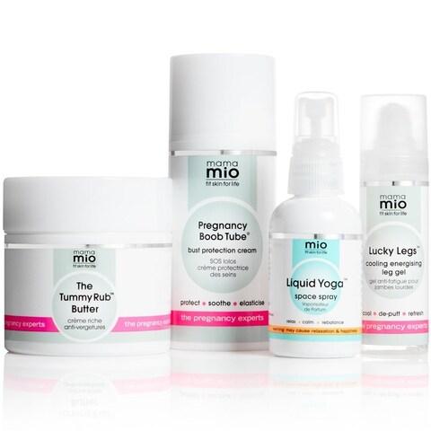 Mama Mio Pregnancy Saviours Kit