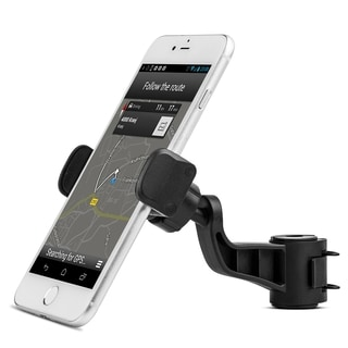 Universal Air Vent Magnetic Car Mount Holder With Secure Twist Lock