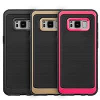 Samsung Galaxy S8 Plus Protek Silky Tpu Case