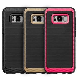 Samsung Galaxy S8 Protek Silky Tpu Case