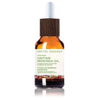 Handmade Haitian Moringa Oil (Haiti)