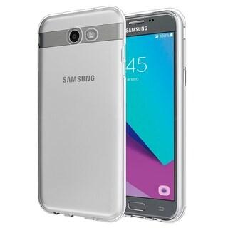 Samsung Galaxy J7 (2017) High Quality Crystal Skin Case Clear