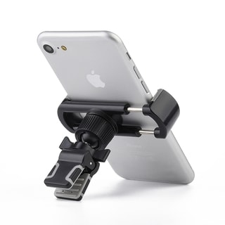 Universal Air Vent Car Mount Holder W/ 360 Degree Rotatable Swivel Head For Mobile Phone & Devices