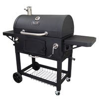 Dyna-Glo DGN576DNC-D Extra-large Heavy-duty Charcoal Grill