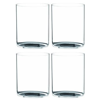 Riedel O Whisky Glasses - Set of 4