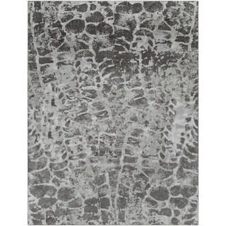 Contemporary Grey (7'10 x 10'3)