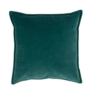 Sherry Kline Valerie Velvet 20-inch Decorative Throw Pillow