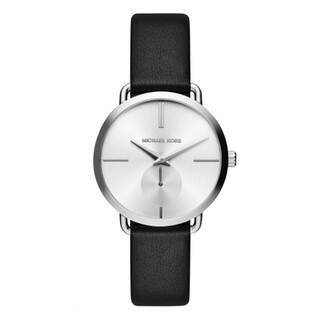 Michael Kors Women's Mk2573 Garner Silver Dial Luggage Leather Watch|https://ak1.ostkcdn.com/images/products/15949769/P22349143.jpg?impolicy=medium