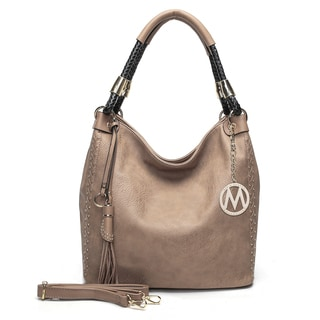 MKF Collection Ameliana Hobo by Mia K. Farrow