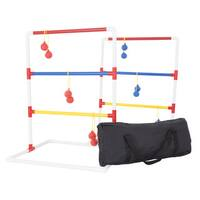 Hey! Play! Ladder Toss Outdoor Game
