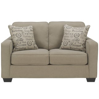Signature Design by Ashley Alenya Loveseat in Microfiber