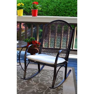 Cushion Included Shabby Chic Patio Furniture Find Great Outdoor