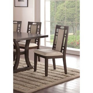 Valter Dining Chairs  (Set of 4 or 6)