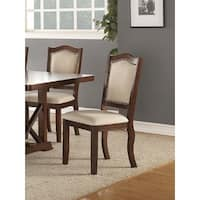 Annika Dining Chairs (Set of 4 or 6)