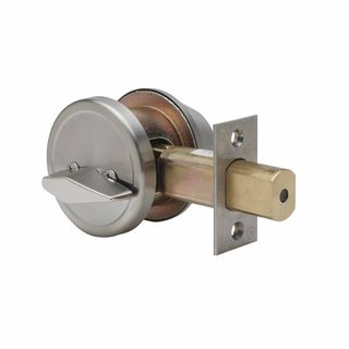 Copper Creek Grade-2 Single Cylinder Deadbolt