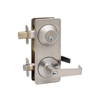 Copper Creek Grade-2 Interconnect 2-Point Locking Function
