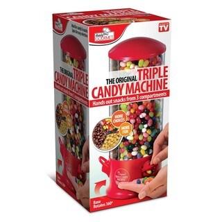 Jobar Triple Candy Machine