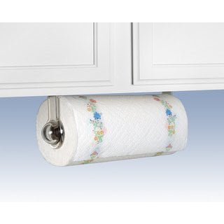 Spectrum Wall Mount Paper Towel Holder