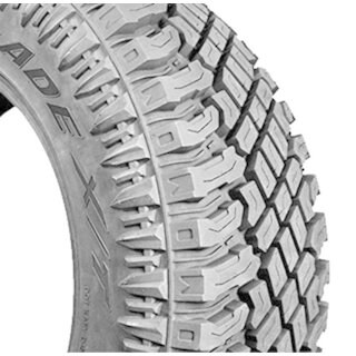 Atturo Black Trail Blade All Terrain Tire