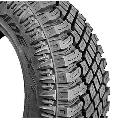 Atturo Trail Blade X/T 305/45R22 118H All-terrain (Black)
