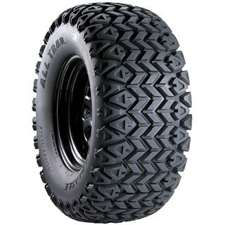 Carlisle All Trail All-Terrain ATV Bias Tire - 25X10.00-12 4-Ply