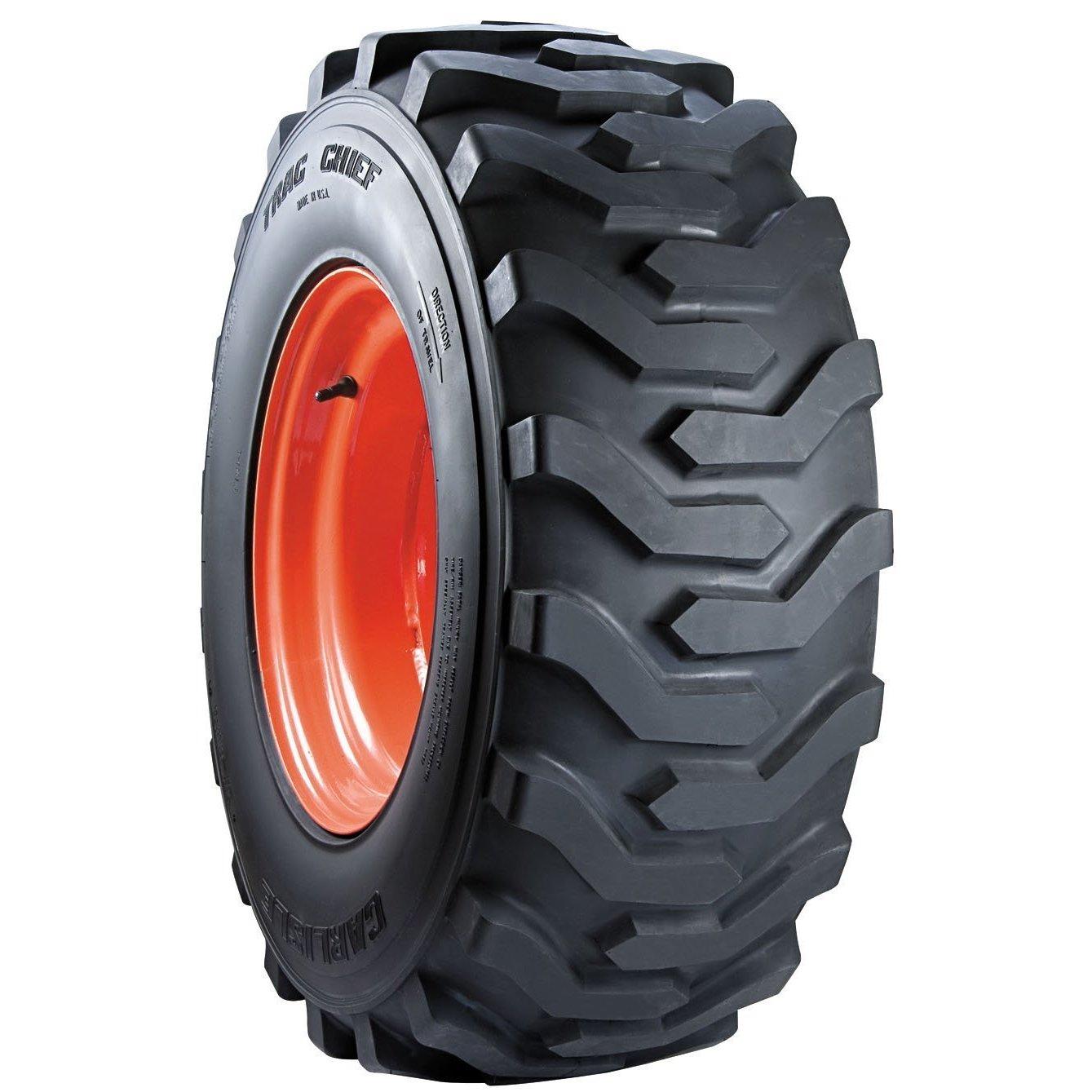 Carlisle Trac Chief R-4 Industrial Tire - 5.70-12 4-Ply (...