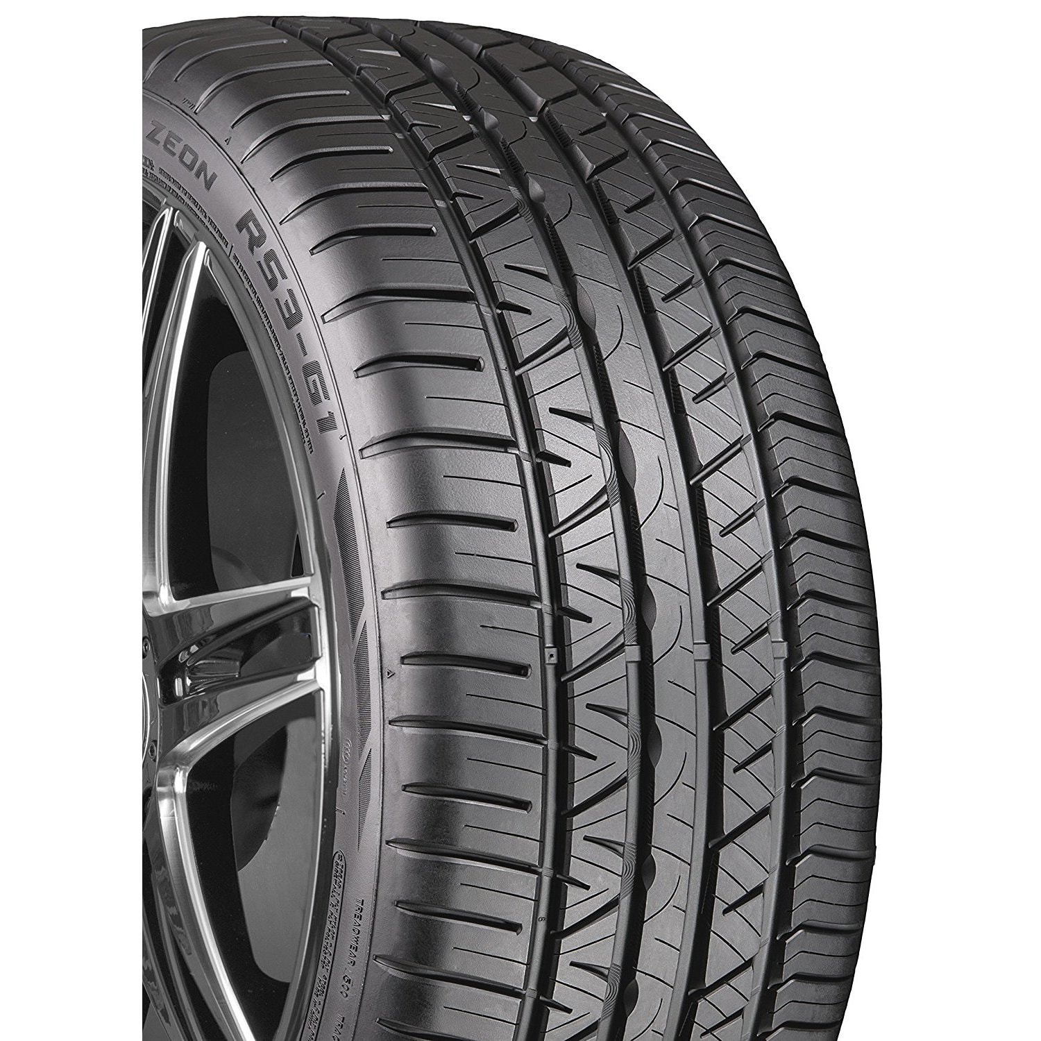 COOPER Zeon RS3-G1 All Season Performance Tire - 225/50R1...
