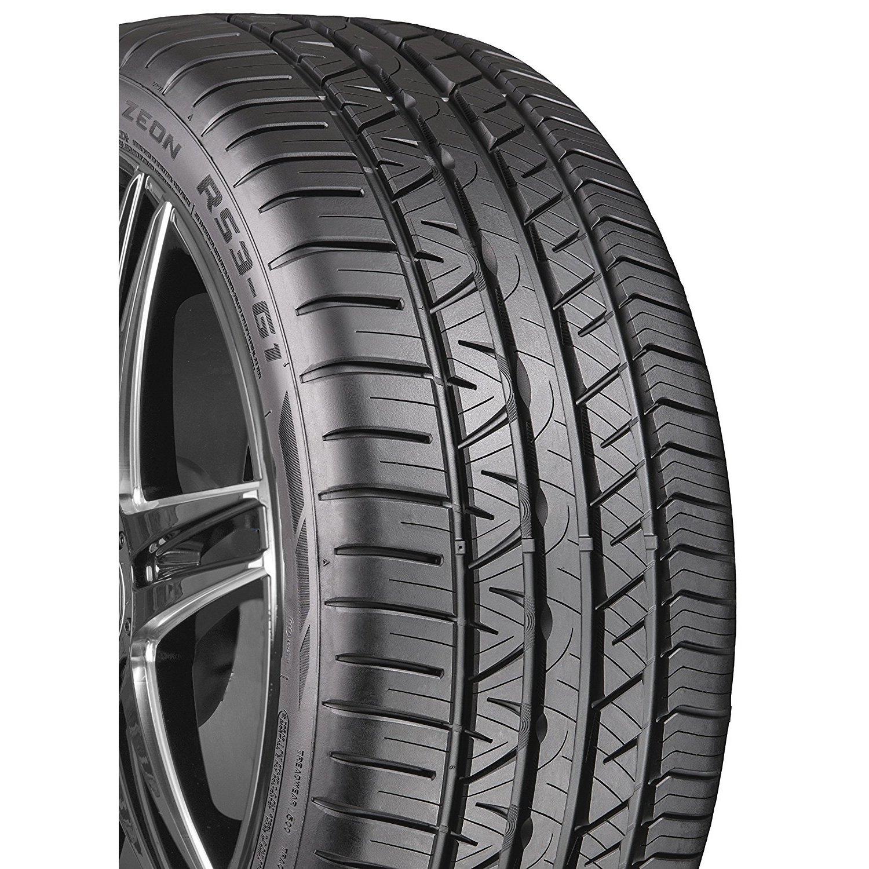 COOPER Zeon RS3-G1 All Season Performance Tire - 205/50R1...