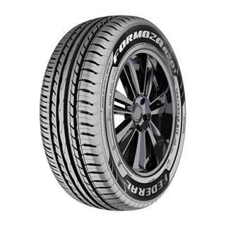 Federal Formoza AZ01 Performance Radial Tire - 165/50R16 75V