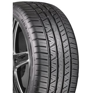 Cooper Zeon RS3-G1 245/45R20 103W All Season Performance Tire