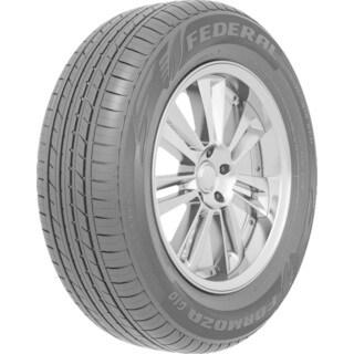 Federal Formoza GIO All Season Tire - 165/55R14 72V