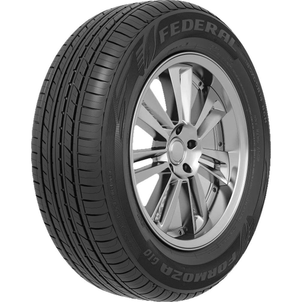 Federal  Premium Formoza GIO All Season Tire - 165/50R15 ...