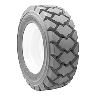 Titan H/E Skid Steer Industrial Tire - 12-16.5 G/14-Ply