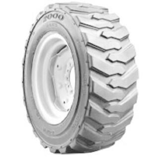 Titan HD2000 27x10.50-15 D/8-Ply Skid Steer Industrial Tire