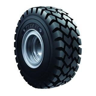 Titan MXL E-3/L-3 Construction Vehicle Tire - 20.5R25