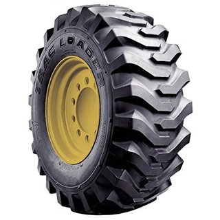 Titan Trac Loader Industrial Tire - 23x8.50-12 C/6-Ply