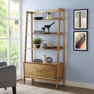 Landon Large Etagere in Acorn|https://ak1.ostkcdn.com/images/products/15951467/P22350681.jpg?impolicy=medium