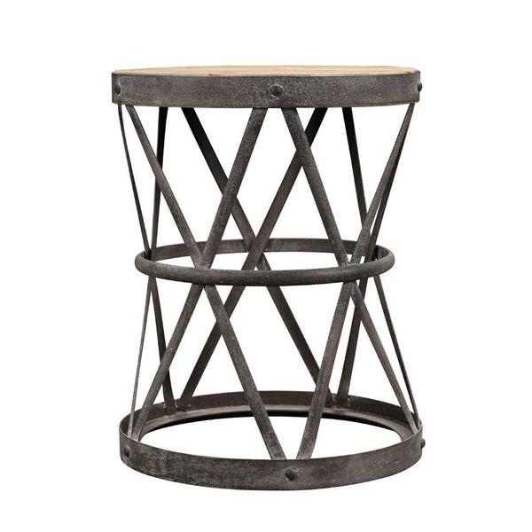 Everett Coffee Table: Shop Burnham Home Designs Everett Side Table