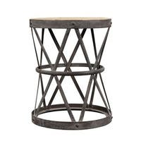 Burnham Home Designs Everett Side Table