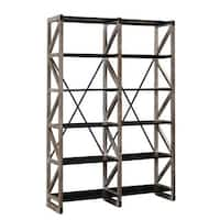 Burnham Home Designs Veramonte Collection Bookshelf