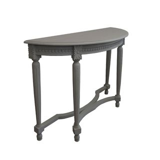 Burnham Home Designs Francis Console Table
